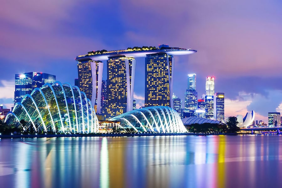 Legal state of Modafinil in Singapore