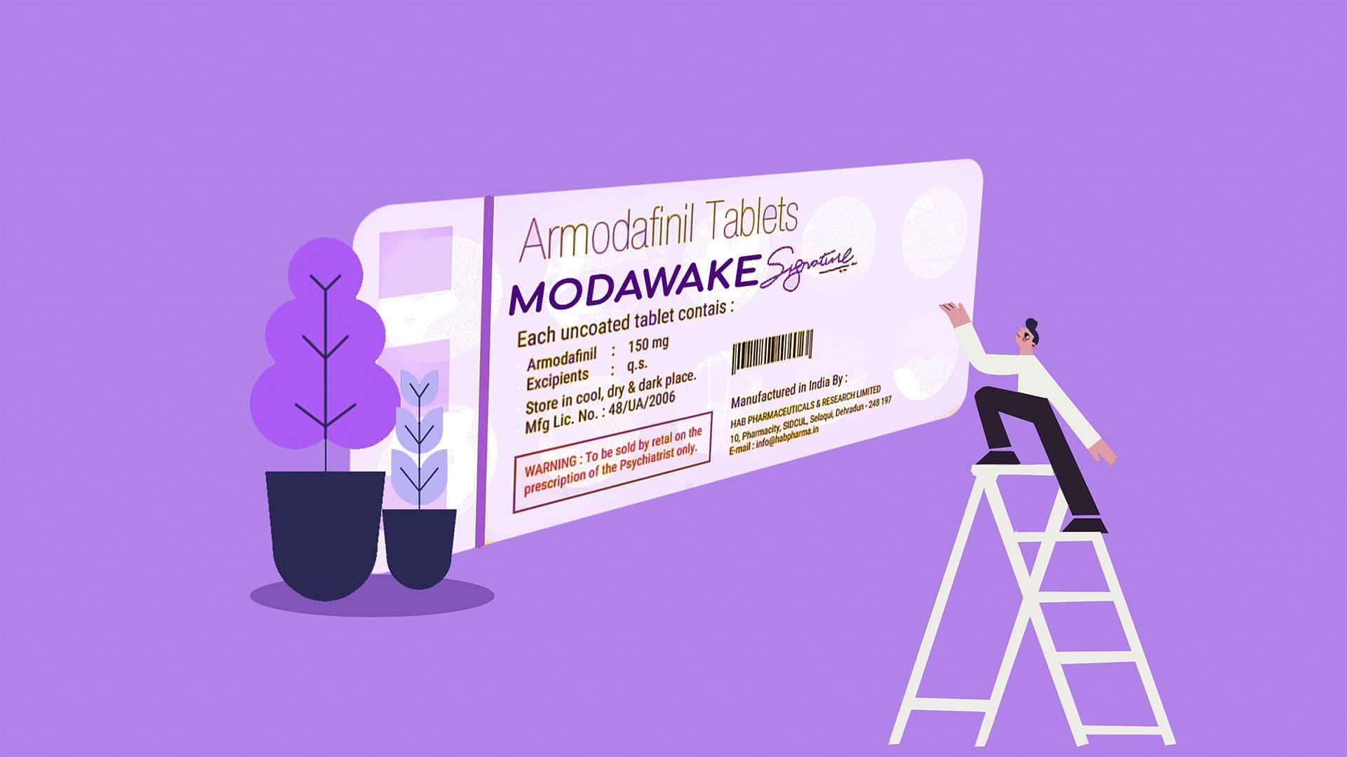 modawake