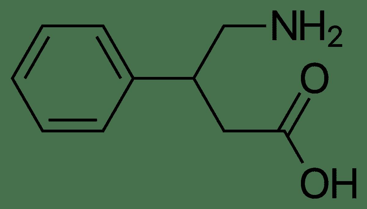 Phenibut-formula