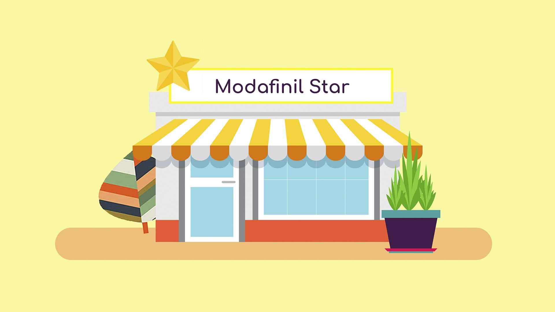 modafinil star